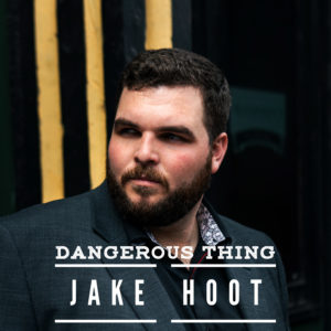 Jake hoot looking to the left | Dangerous Things